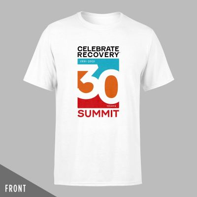 30th Anniversary Summit T-Shirt