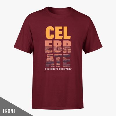 CEL-EBR-ATE T-Shirt